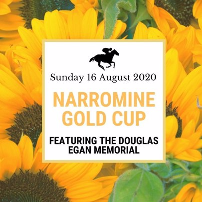Narromine Gold Cup